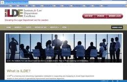 ILDE-Website